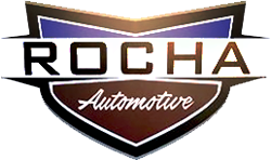 Rocha Automotive Logo